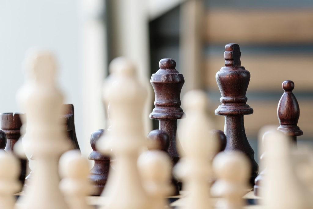 strategic business leadership planning